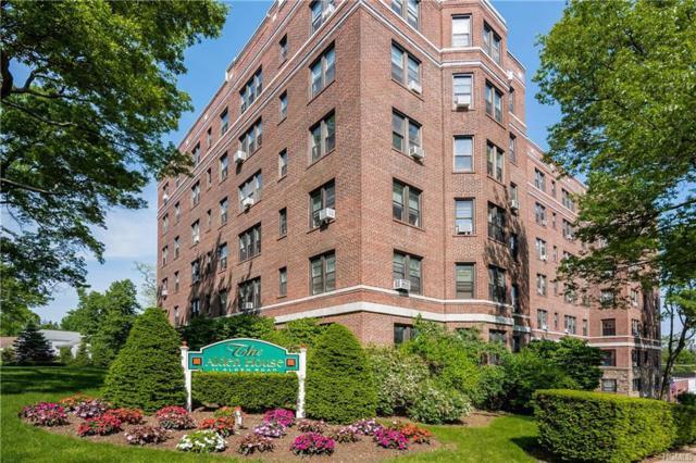 11 Alden Road 6G, Larchmont, NY 10538 (MLS #4823196) :: William Raveis Baer & McIntosh