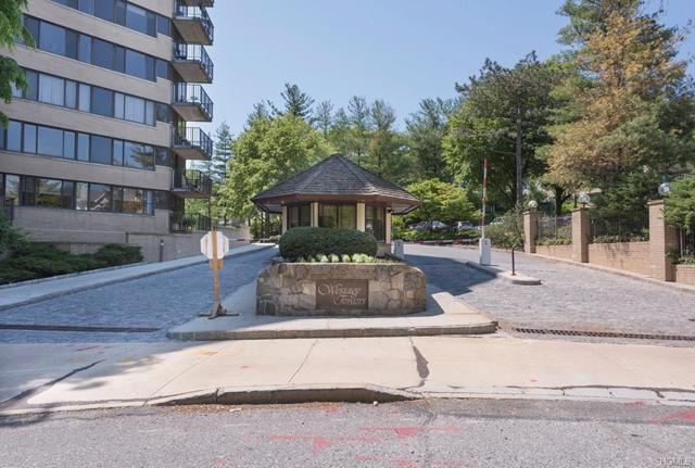 25 Rockledge Avenue #313, White Plains, NY 10601 (MLS #4823498) :: Mark Boyland Real Estate Team