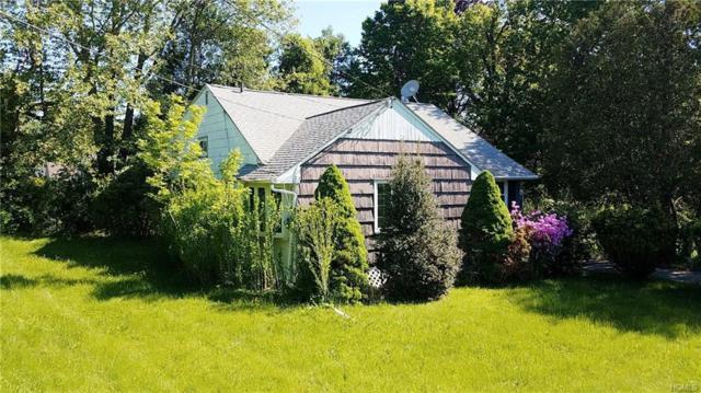 1486 Cross Road, Mohegan Lake, NY 10547 (MLS #4823878) :: Mark Boyland Real Estate Team