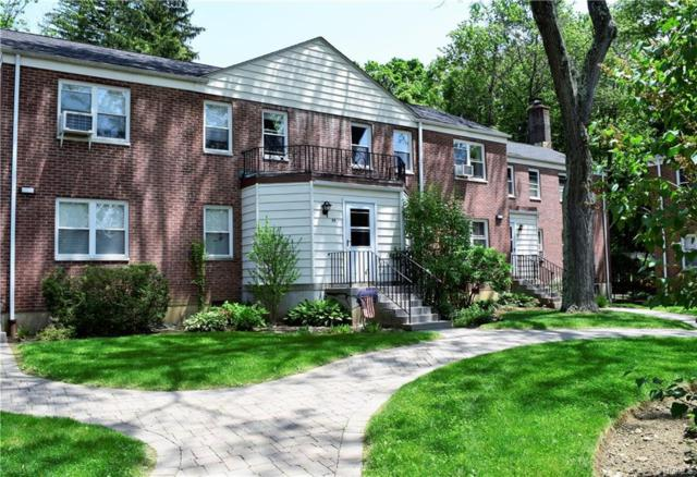 55 Broadway 2F, Pleasantville, NY 10570 (MLS #4824434) :: Mark Boyland Real Estate Team