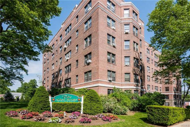 11 Alden Road 6H, Larchmont, NY 10538 (MLS #4824551) :: William Raveis Baer & McIntosh