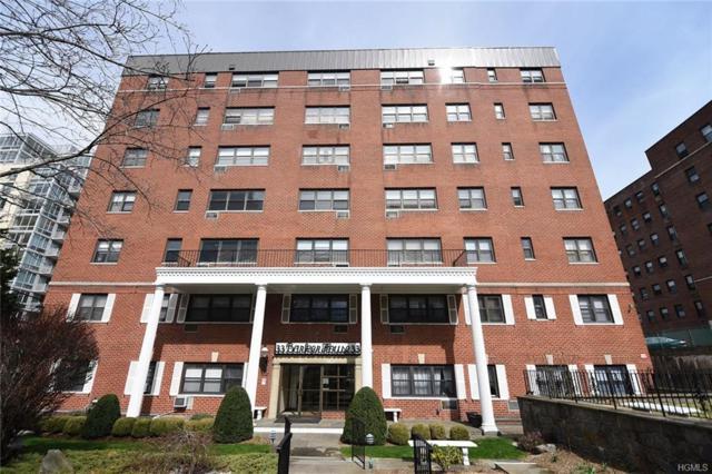 33 Barker 3J, White Plains, NY 10601 (MLS #4824881) :: William Raveis Baer & McIntosh