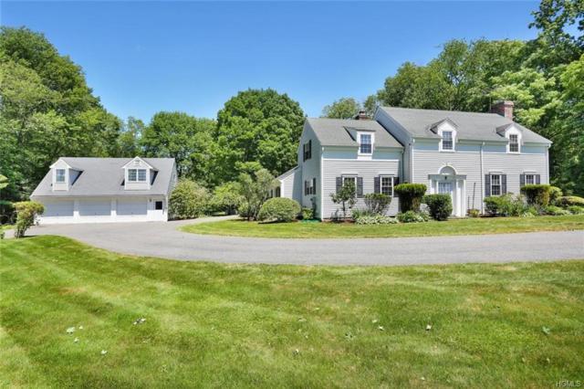 618 Cantitoe Street, Bedford, NY 10506 (MLS #4825387) :: Mark Boyland Real Estate Team