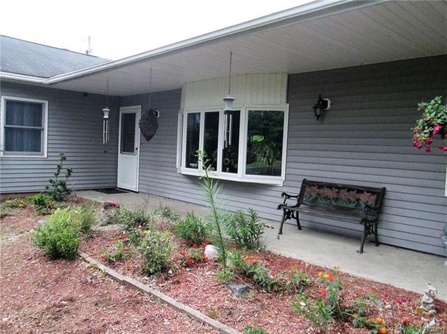 283 Ridge Road, Goshen, NY 10916 (MLS #4825598) :: William Raveis Baer & McIntosh