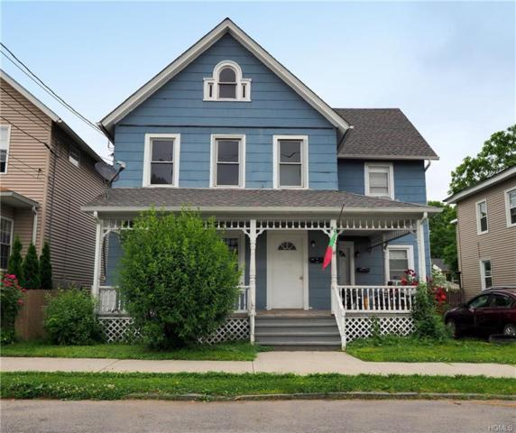 90 Franklin Street, Port Jervis, NY 12771 (MLS #4826085) :: William Raveis Baer & McIntosh