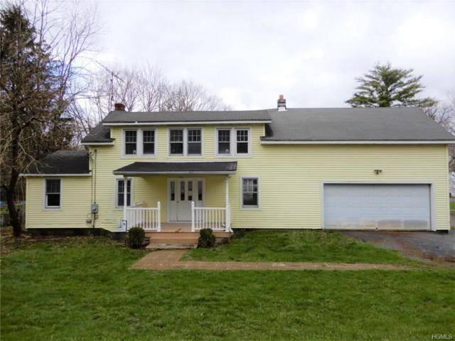 2395 Salt Point Turnpike, Clinton Corners, NY 12514 (MLS #4826133) :: William Raveis Legends Realty Group
