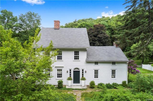908 Old Post Road, Bedford, NY 10506 (MLS #4826222) :: Mark Boyland Real Estate Team