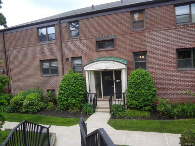 127 Beacon Hill Drive F22, Dobbs Ferry, NY 10522 (MLS #4826494) :: William Raveis Legends Realty Group