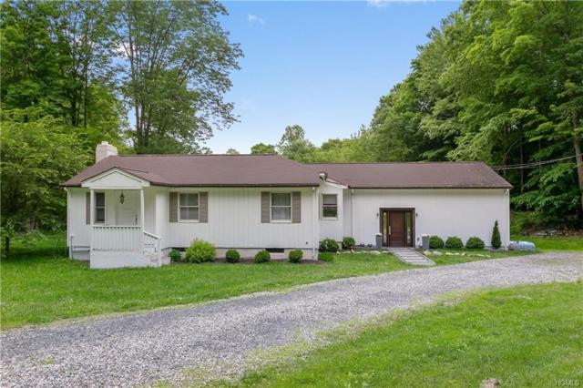 92 East Street, South Salem, NY 10590 (MLS #4826512) :: Mark Boyland Real Estate Team