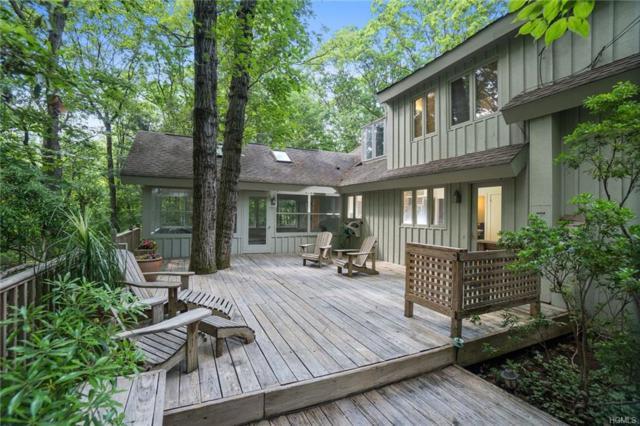 85 Eastwoods Road, Pound Ridge, NY 10576 (MLS #4826513) :: Mark Boyland Real Estate Team