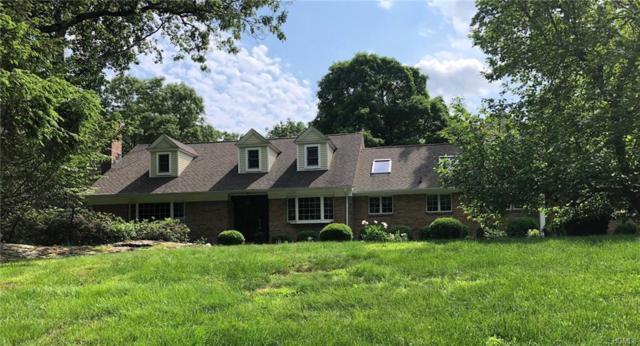 142 Upper Shad Road, Pound Ridge, NY 10576 (MLS #4826764) :: Mark Boyland Real Estate Team