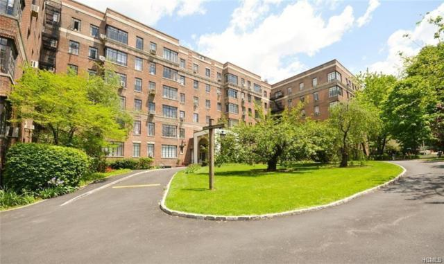 3001 Henry Hudson Parkway 4F, Bronx, NY 10463 (MLS #4827184) :: Mark Boyland Real Estate Team