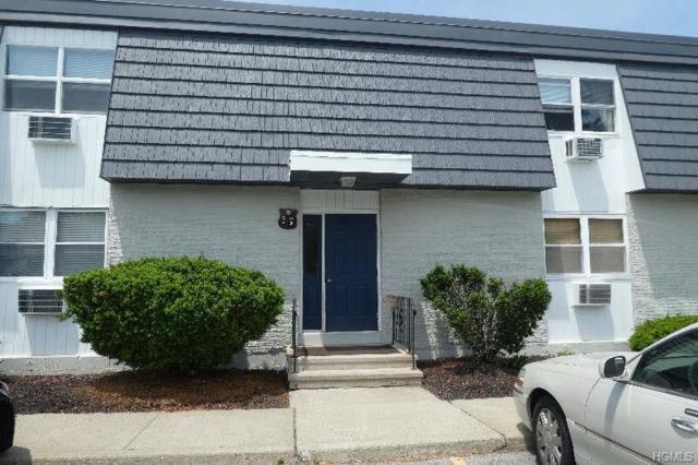 8 White Gate Drive G, Wappingers Falls, NY 12590 (MLS #4827257) :: Mark Seiden Real Estate Team
