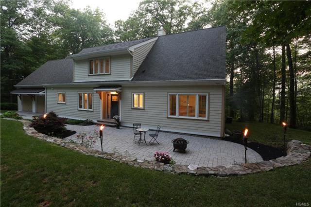 186 Maple Brook Road, Tuxedo Park, NY 10987 (MLS #4827267) :: Mark Seiden Real Estate Team