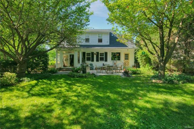 144 Fairview Avenue, Pearl River, NY 10965 (MLS #4827417) :: William Raveis Baer & McIntosh