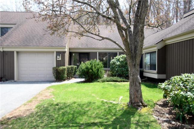 956 Heritage Hills B, Somers, NY 10589 (MLS #4827610) :: Mark Seiden Real Estate Team