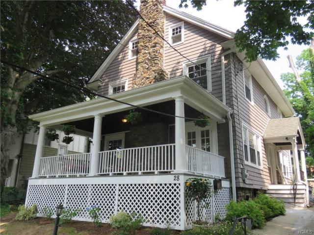 28 Gilbert Place, Yonkers, NY 10701 (MLS #4827647) :: William Raveis Baer & McIntosh