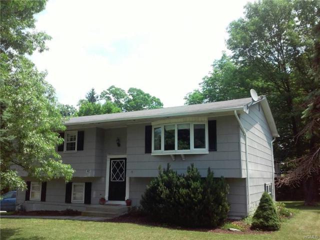 42 Jones Drive, Highland Mills, NY 10930 (MLS #4828244) :: William Raveis Baer & McIntosh