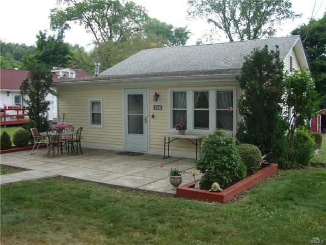 114 Scott Street B, Monroe, NY 10950 (MLS #4828464) :: Mark Boyland Real Estate Team