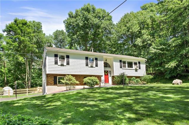40 Oak Road, Katonah, NY 10536 (MLS #4828828) :: Mark Boyland Real Estate Team