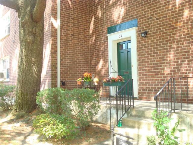 33 Fieldstone G-4, Hartsdale, NY 10530 (MLS #4828881) :: William Raveis Baer & McIntosh