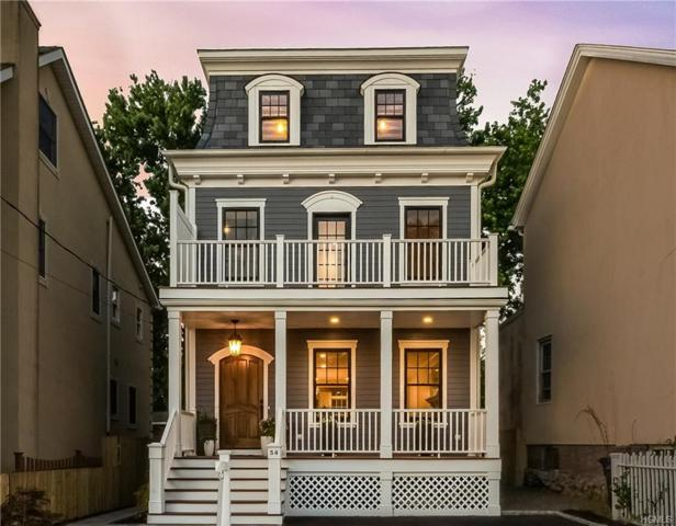 54 Hudson Street, Sleepy Hollow, NY 10591 (MLS #4829212) :: William Raveis Legends Realty Group