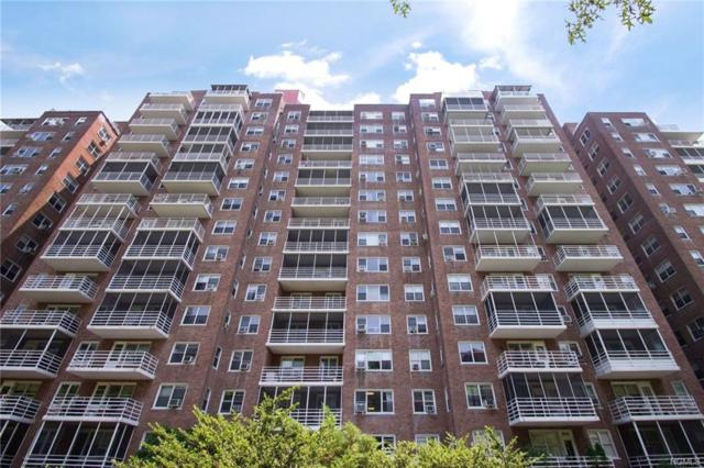 3530 Henry Hudson Parkway 10J, Bronx, NY 10463 (MLS #4829494) :: Mark Boyland Real Estate Team