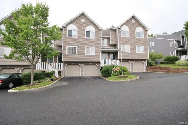 196 Eagle Ridge Way #196, Nanuet, NY 10954 (MLS #4829861) :: Stevens Realty Group