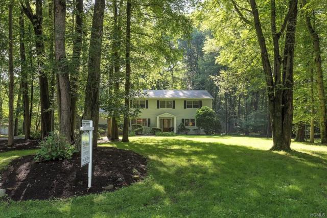 425 White Oak Road, Palisades, NY 10964 (MLS #4829970) :: William Raveis Baer & McIntosh