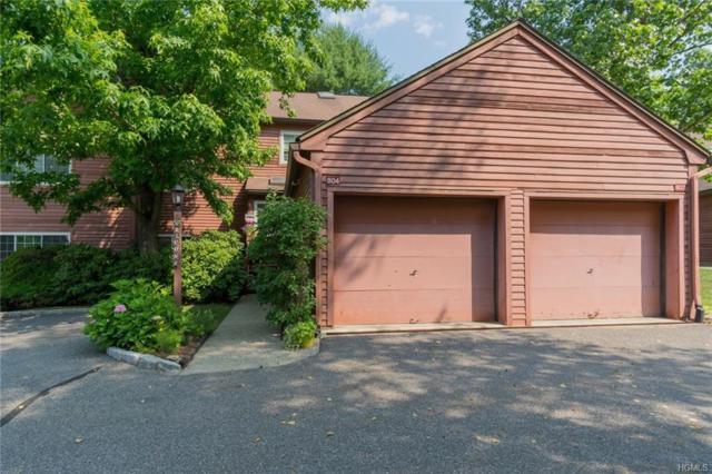 804 Autumn Lane, Brewster, NY 10509 (MLS #4830046) :: Michael Edmond Team at Keller Williams NY Realty