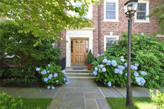 2 Alden Place 2D, Bronxville, NY 10708 (MLS #4830151) :: Mark Boyland Real Estate Team