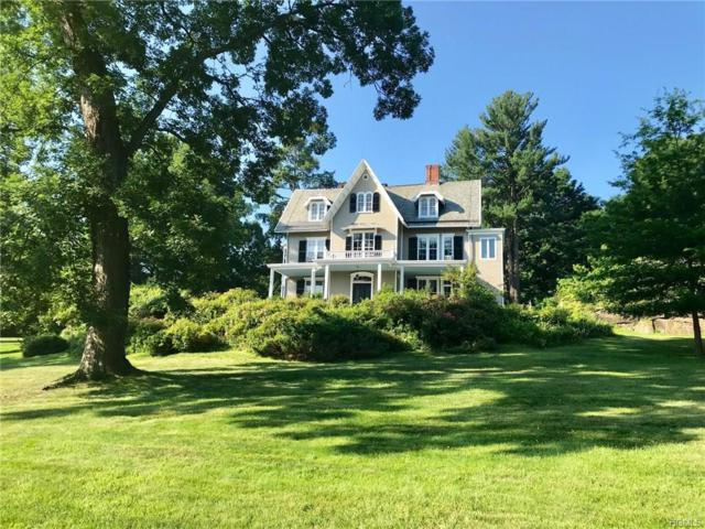 64 Ludlow Lane, Palisades, NY 10964 (MLS #4830328) :: William Raveis Baer & McIntosh