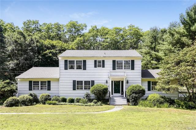 15 Millbrook Road, Bedford, NY 10506 (MLS #4830377) :: Mark Boyland Real Estate Team