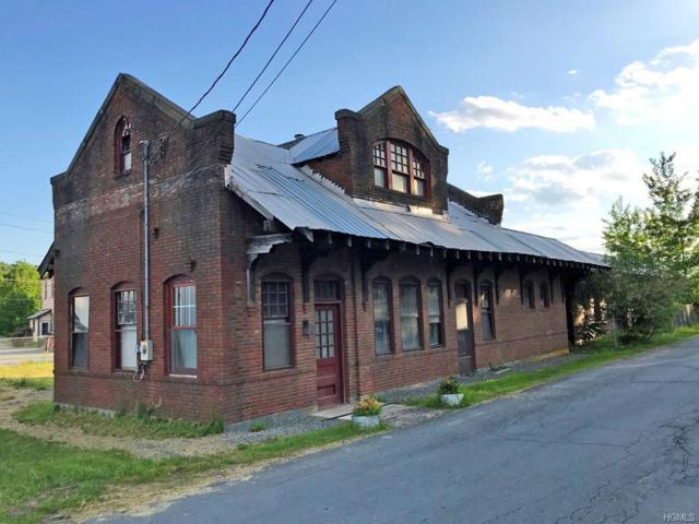 TBD Railroad Avenue, Hurleyville, NY 12733 (MLS #4830579) :: The McGovern Caplicki Team
