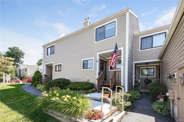 20 Park Drive, Mount Kisco, NY 10549 (MLS #4830678) :: William Raveis Baer & McIntosh