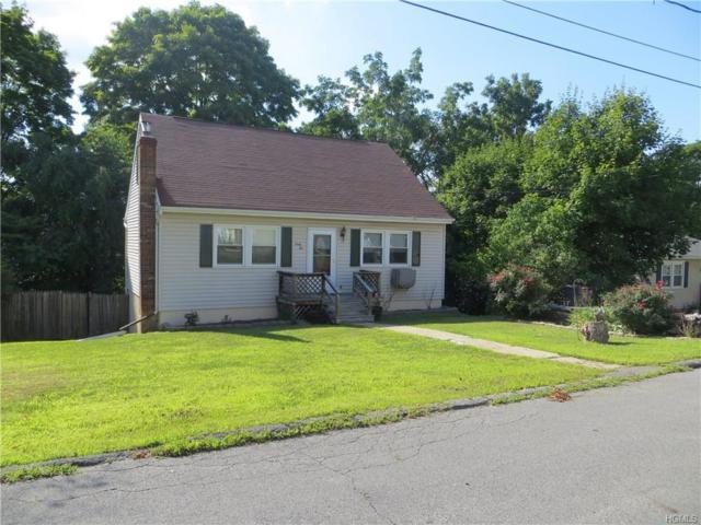 62 Bergen Avenue, Walden, NY 12586 (MLS #4830731) :: Mark Seiden Real Estate Team