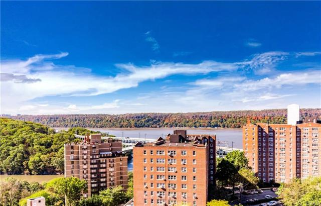555 Kappock Street 18F, Bronx, NY 10463 (MLS #4830838) :: William Raveis Legends Realty Group