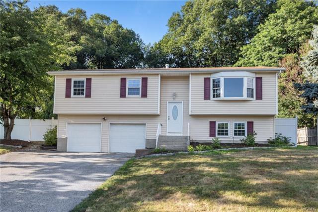 34 Guernsey Drive, New Windsor, NY 12553 (MLS #4831016) :: William Raveis Baer & McIntosh