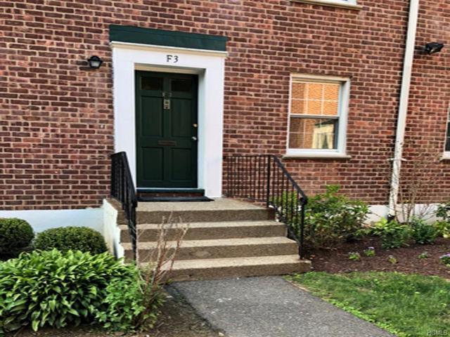 33 Fieldstone Drive F3, Hartsdale, NY 10530 (MLS #4831394) :: Mark Boyland Real Estate Team