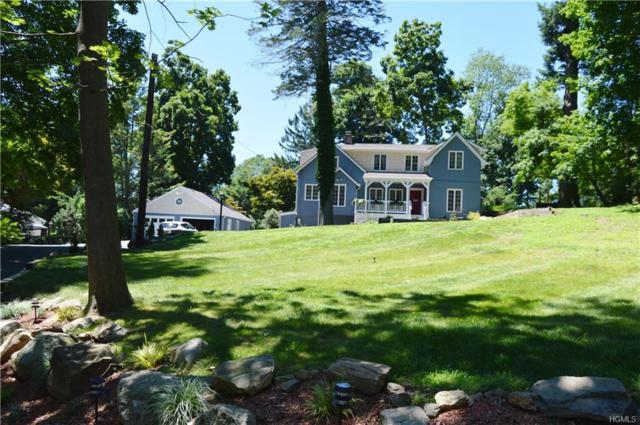 5 Foster Place, Pleasantville, NY 10570 (MLS #4831459) :: William Raveis Legends Realty Group