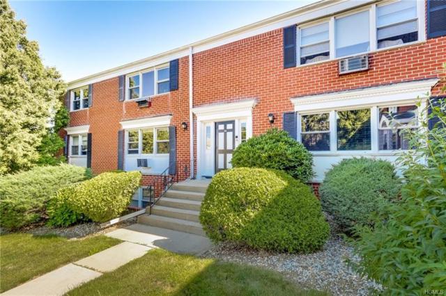 34 Bon Aire Circle #1809, Suffern, NY 10901 (MLS #4831511) :: Mark Boyland Real Estate Team