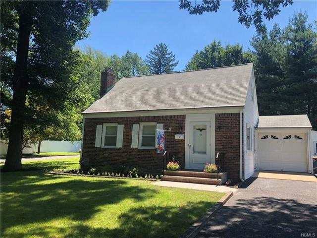 9 Isabel Road, Orangeburg, NY 10962 (MLS #4831738) :: William Raveis Baer & McIntosh