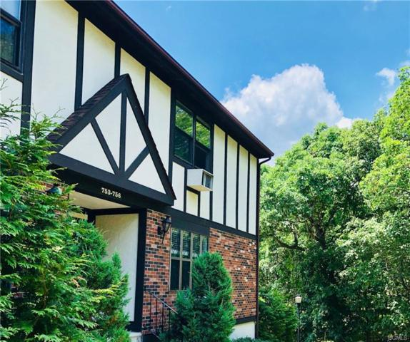 756 Sierra Vista Lane, Valley Cottage, NY 10989 (MLS #4832082) :: William Raveis Baer & McIntosh