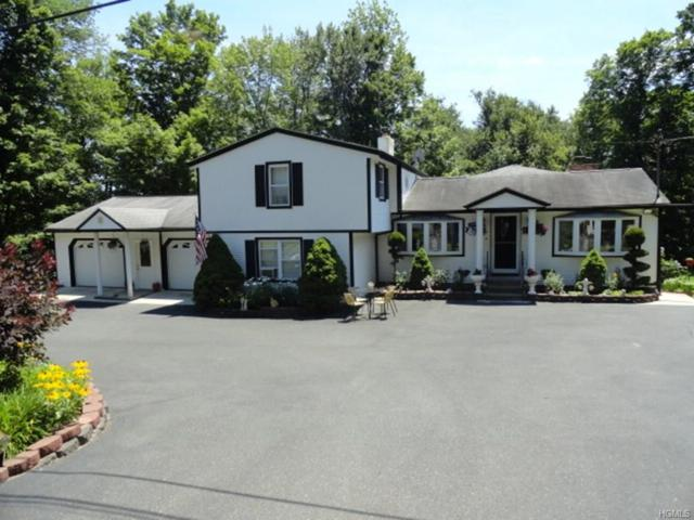 15 Weiser Road, Ellenville, NY 12428 (MLS #4832263) :: Mark Seiden Real Estate Team