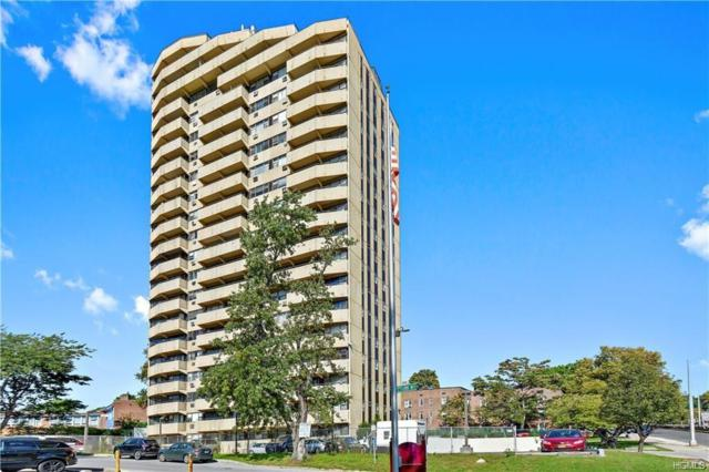1523 Central Park Avenue 9D, Yonkers, NY 10710 (MLS #4832468) :: Mark Boyland Real Estate Team