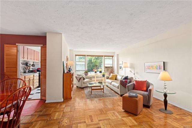 4525 Henry Hudson Parkway #309, Bronx, NY 10471 (MLS #4832769) :: Mark Seiden Real Estate Team