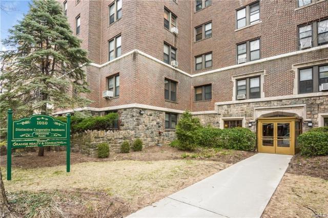 1080 Warburton Avenue 5A, Yonkers, NY 10701 (MLS #4833160) :: William Raveis Baer & McIntosh