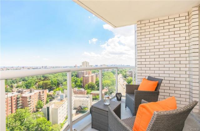 3333 Henry Hudson Parkway 20D, Bronx, NY 10463 (MLS #4833275) :: Mark Boyland Real Estate Team