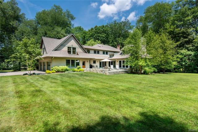 8 Holly Hill Lane, Katonah, NY 10536 (MLS #4833363) :: Michael Edmond Team at Keller Williams NY Realty