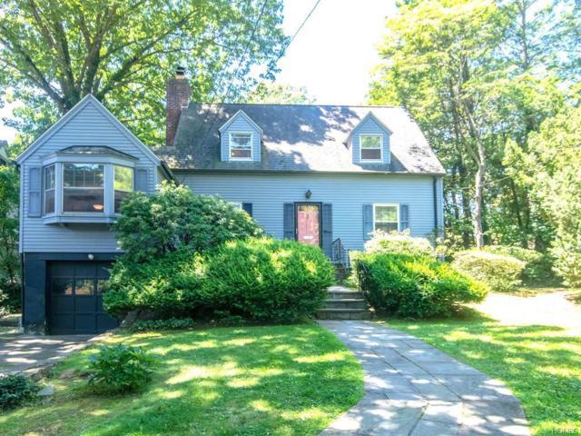 31 Manor Avenue, White Plains, NY 10605 (MLS #4833369) :: Michael Edmond Team at Keller Williams NY Realty